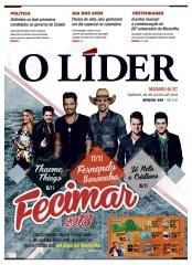 Jornal O Líder Edição 319