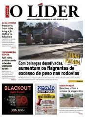 Jornal O Líder Edição 320